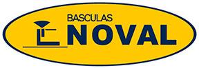 BÁSCULAS NOVAL